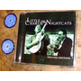 Cd Little Charlie And The Nightcats - Deluxe Edition (1997) Original