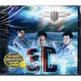 Cd Klb - 3 D - Duplo ( Cd + Dvd ) - Novo Lacrado De Fábrica Original
