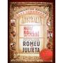 Austrália / Moulin Rouge / Romeu E Julieta 4 Dvd's Lacrado Original