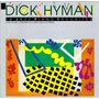 Cd / Dick Hyman (1990) 14 Jazz Piano Favorites (importado) Original