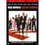 Doze Homens E Outro Segredo - Dvd Duplo - Brad Pitt Original