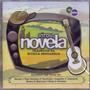 Cd Duplo Virou Novela - Clássicos Da Música Sertaneja- Novo* Original
