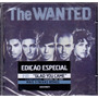 Cd The Wanted - The Ep Glad You Came Original