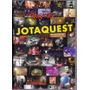 Dvd Jota Quest - Rock In Rio Ao Vivo - Novo*** Original