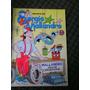 Revista Do Sergio Mallandro N. 18 - Abril Jovem Original