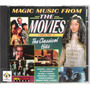 Cd Magic Music From The Movies Vol. 3 The Classical Hits Original