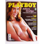 Revista Playboy Débora Stroligo - Abril 1999 Kiss Original