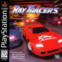 Ray Tracers - Playstation 1 - Psx - Original