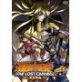 Saint Seiya: The Lost Canvas Vol. 4 - Dvd  Lacrado Original