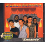 Cd Exaltasamba Encanto Vol. 2 - Impecável Raro Original