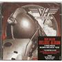 Cd Van Halen - A Different Kind Of Truth Deluxe Album Original