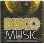 Cd Disco Music - O Melhor Das Novelas Original