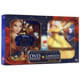 A Bela E A Fera Disney - Dvd Duplo + Camiseta Exclusivo Original