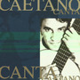 Cd - Caetano Veloso - Canta Caetano - Lacrado Original