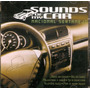 Cd Sounds Of Car - Nacional Sertanejo Original