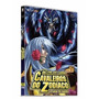 Dvd Os Cavaleiros Do Zodíaco Lost Canvas Saga De Hades Vol 3 Original
