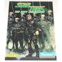 Poster Toyfare 35x26cm Star Trek Picard Borg Playmates 1997 Original