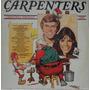 Lp Vinil-carpenters(christmas Portrait)1988-a & M Original