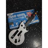 Guitarra Para Wii Tambien Permuto
