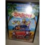 Stitch, O Filme / Dvd Disney Dubl/leg - Novo Não Lacrado Original