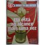 Revista Do Inter Alma Colorada  Dez 2009 Ela Está Ao Al Original