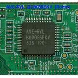 Chip Decodificador Audio Video Ave-rlv Bu9055ekv Nintendo Wi