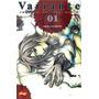 Variante - Mangá - Nova Sampa - Coleção Em 4 Volumes ! Original