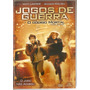 Dvd Jogos De Guerra - O Código Mortal Original