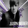 Cd Lacrado Justin Bieber My Worlds 2010 Original