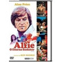 Dvd - Alfie O Eterno Sedutor (1975) - Alan Price Original