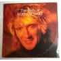 Lp Rod Stewart Best Of Ed Promocional Raro Rock Pop 80s Original
