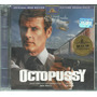 Cd Octopussy:  Mgm Motion Picture Soundtrack Original