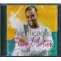 Cd Elaine Martins Santificação Mk .biblos Original