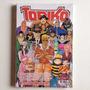 Mangá Toriko Mitsutoshi Shimabukuro  N°22 Ee801 Original