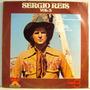 979 Mvd- 1978 Lp- Sergio Reis- Vol- 3- Disco De Ouro- Vinil Original