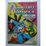 Capitão América  Nº76 Set 85 Ed Abril C/ Dicionário Marvel Original