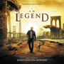 Cd I Am Legend Eu Sou A Lenda James Newton Howard Varèse Original