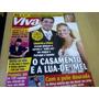 Revista Viva Mais Nº272 Dez04 Eduardo E Eliana Soninha Original