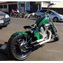 Kit Banco Solo Mola Shadow 600 Vt Vlx Custom Chopper Bobber Original