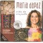 Cd Maria Dapaz - Vida De Viajante Original