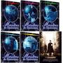 Mestres Do Ilusionismo E Filme O Ilusionista Coleção Box Dvd Original