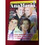Revista Ana Maria Capa Eliana Luciano Vava Mari Alexandre Original