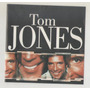 Cd Master Series - Tom Jones - 1996 -cd-948 Original