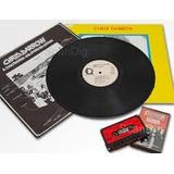 Copiar Vinilos Cd Lp Long Play Audio Cintas Mp3 $24000