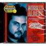 Cd Morris Albert En Espanol Sentimientos Feelings - Lacrado Original