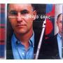Cd David Ganc - Caldo De Cana   -  Kuarup Discos Original