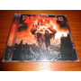 Firewind - Cd Days Of Defiance - Lacrado - Nacional Original