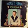 956 Mvd- 1968 Lp- Moacyr Franco- Querida- Vinil Disco Original