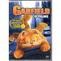 Dvd Garfield O Filme - Novo Lacrado!! Original