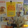 Nat King Cole 1974 A Meus Amigos Lp Cosita Linda El Choclo Original